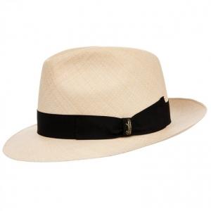 0 reviews  Cappello Montecristi di paglia Panama extrafine di ... 214ec0918b74