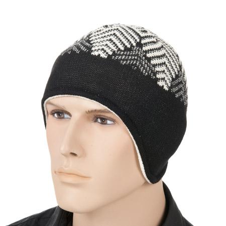 comprare popolare risparmia fino al 60% migliori marche berretto da uomo con paraorecchie