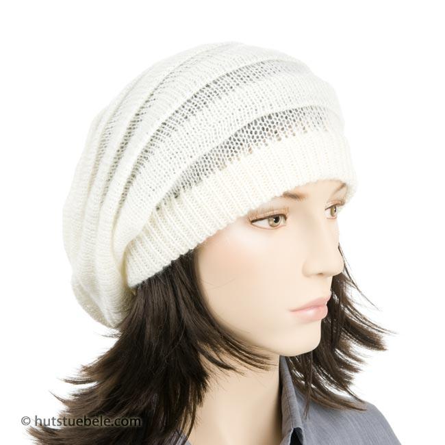Cappello rasta Cappello a maglia da donna in stile rasta