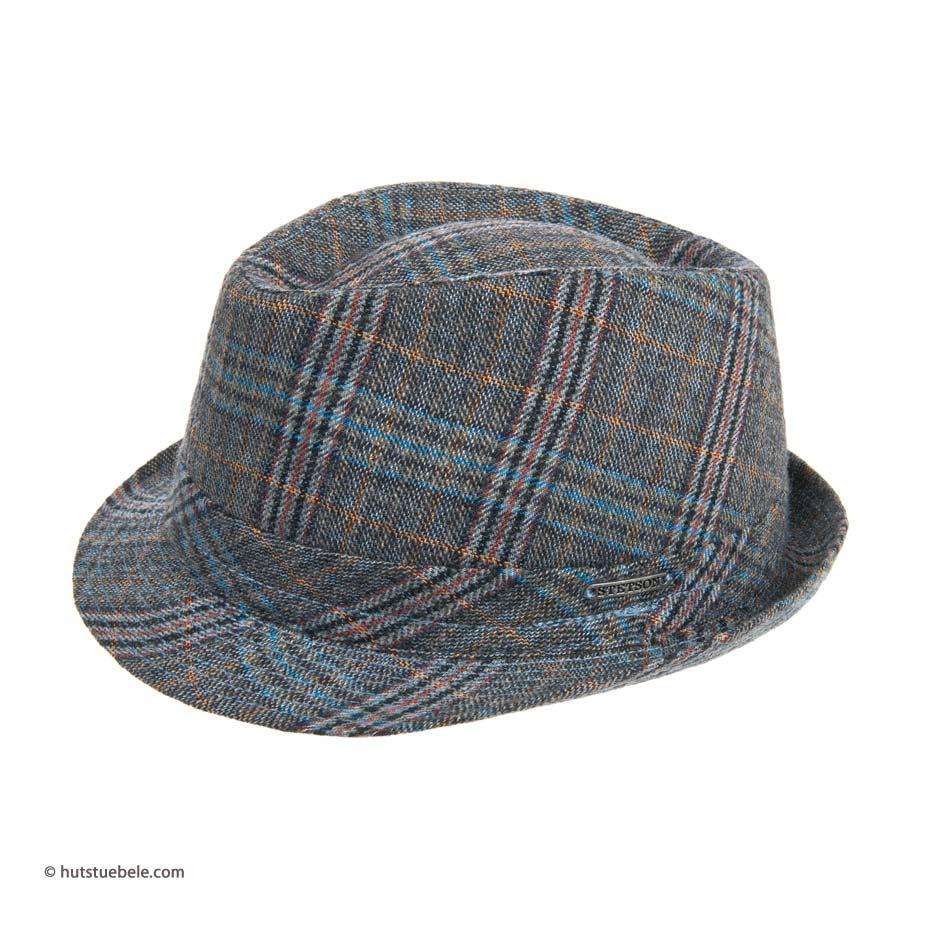 design raffinato consegna veloce qualità eccellente Cappelli Olandesi In Misto Lana Stetson In Misto Lana ...