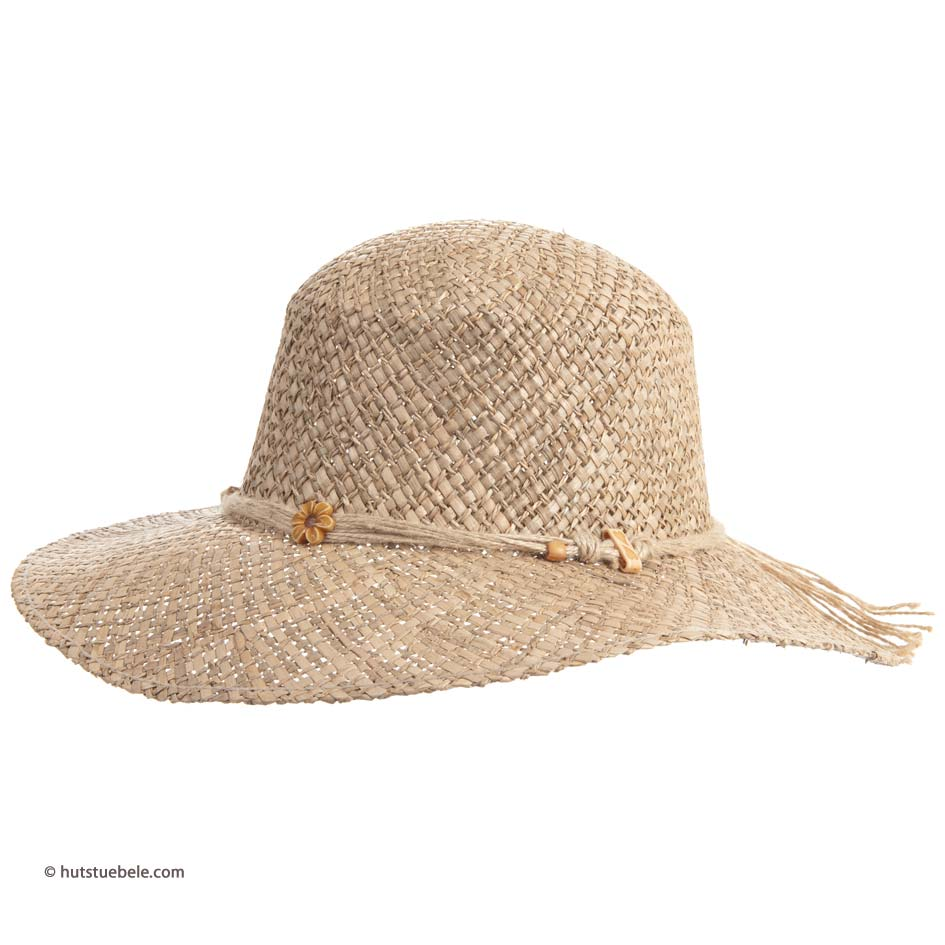 cappello paglia da donna by Hutter, EUR 24,90 ...