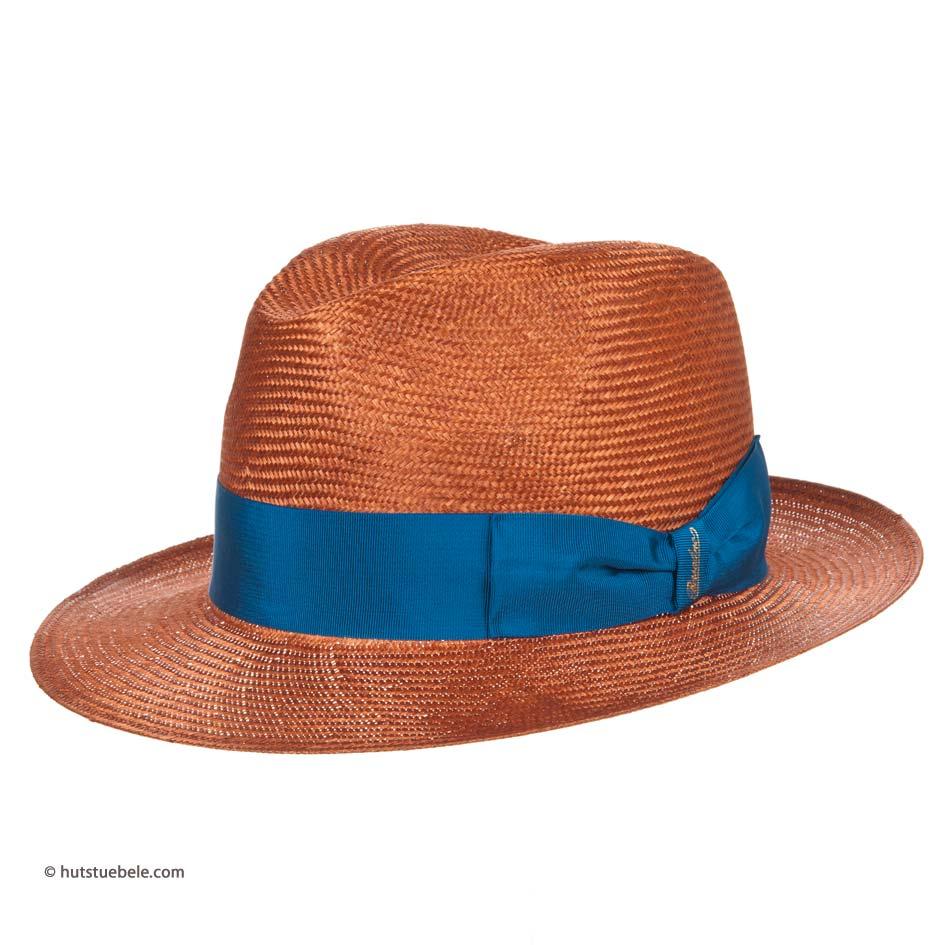cappello in paglia by Borsalino ... 571c59f45735