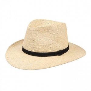 cappello da uomo in panama by Hutter -
