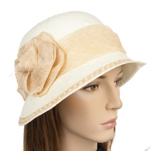 cappello elegante Cloche by �mati -