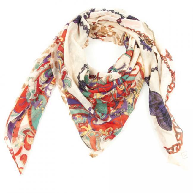 gloves scarf chenbo fantasy - photo #12