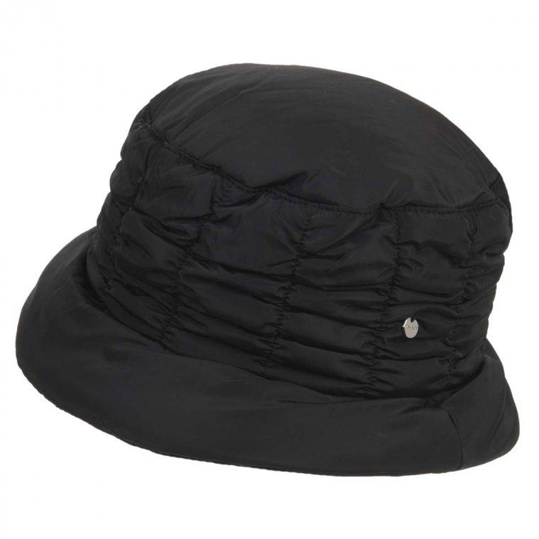 cappello antipioggia da donna --> cappelleria Hutstuebele ...