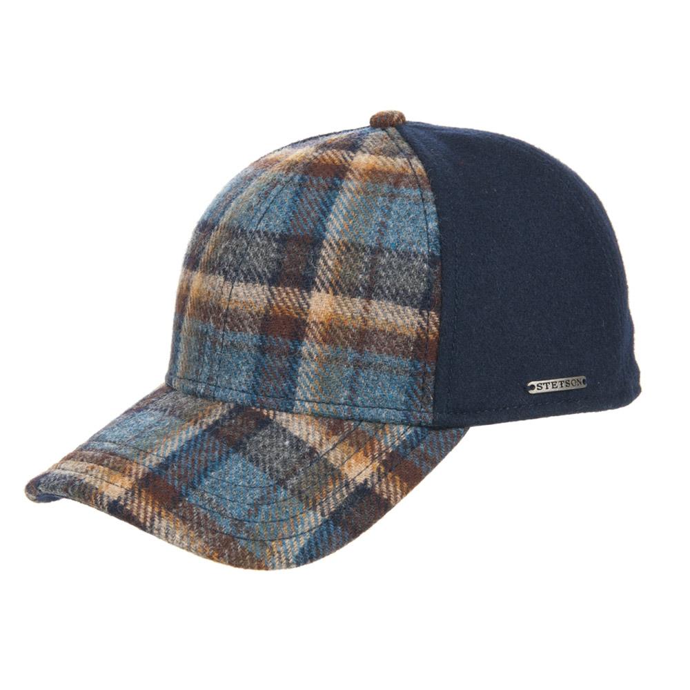 l'ultimo grande vendita un'altra possibilità berretto con visiera Piano Woolrich firmato STETSON , EUR 44,91 ...