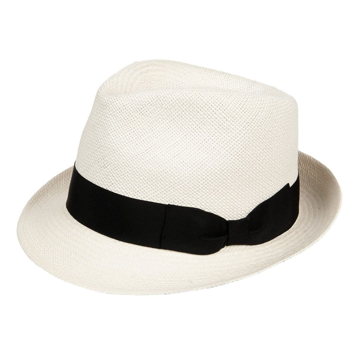 Panamahut für Damen extra groß Hut Hüte