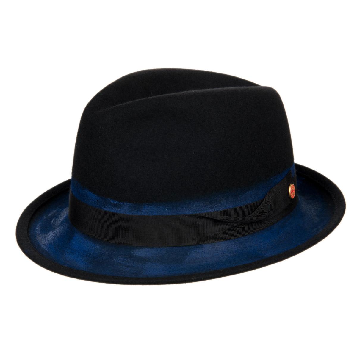 MAYSER   cappelleria Hutstuebele - cappelli e berretti per uomo ... 094682dff91e