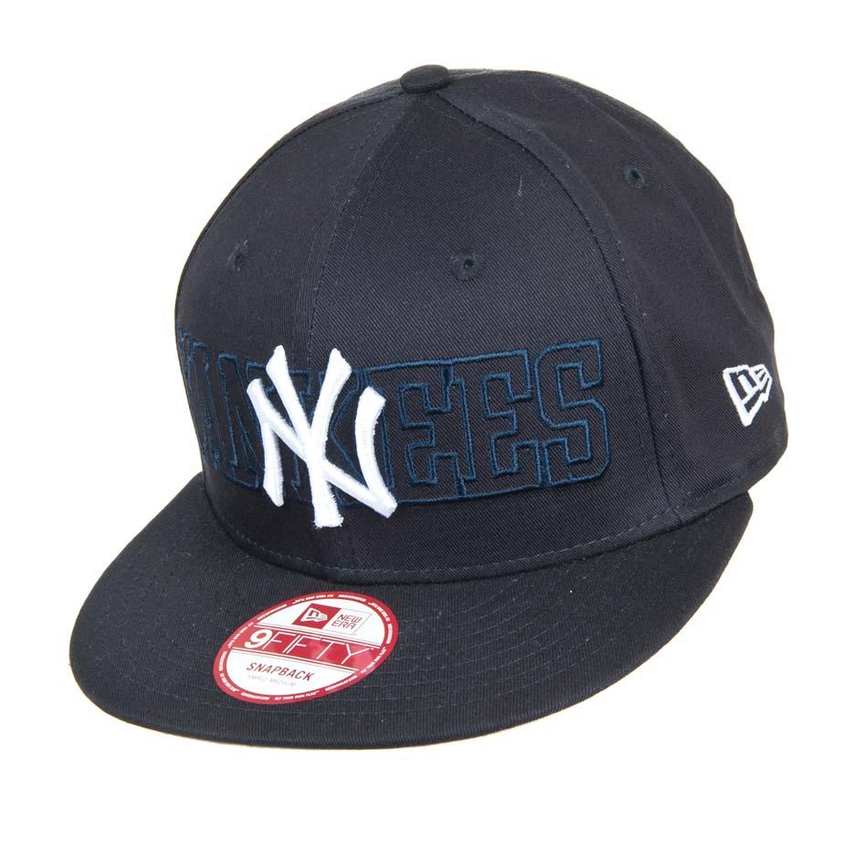 9FIFTY berretto con visiera regolabile New York Yankees di New Era 0aebf815ca82