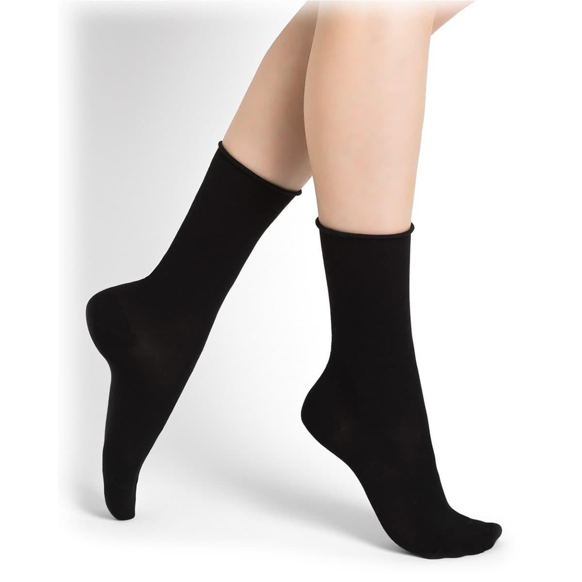 am besten geliebt Original wählen Luxus kaufen BLEUFORET | Damen Socken Baumwolle