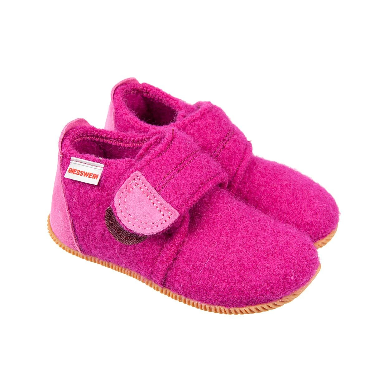 slippers Oberstaufen style signed Giesswein
