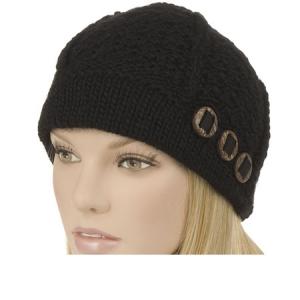 berretti in maglia   cappelleria Hutstuebele - cappelli e berretti ... 7cae9aaaaf00