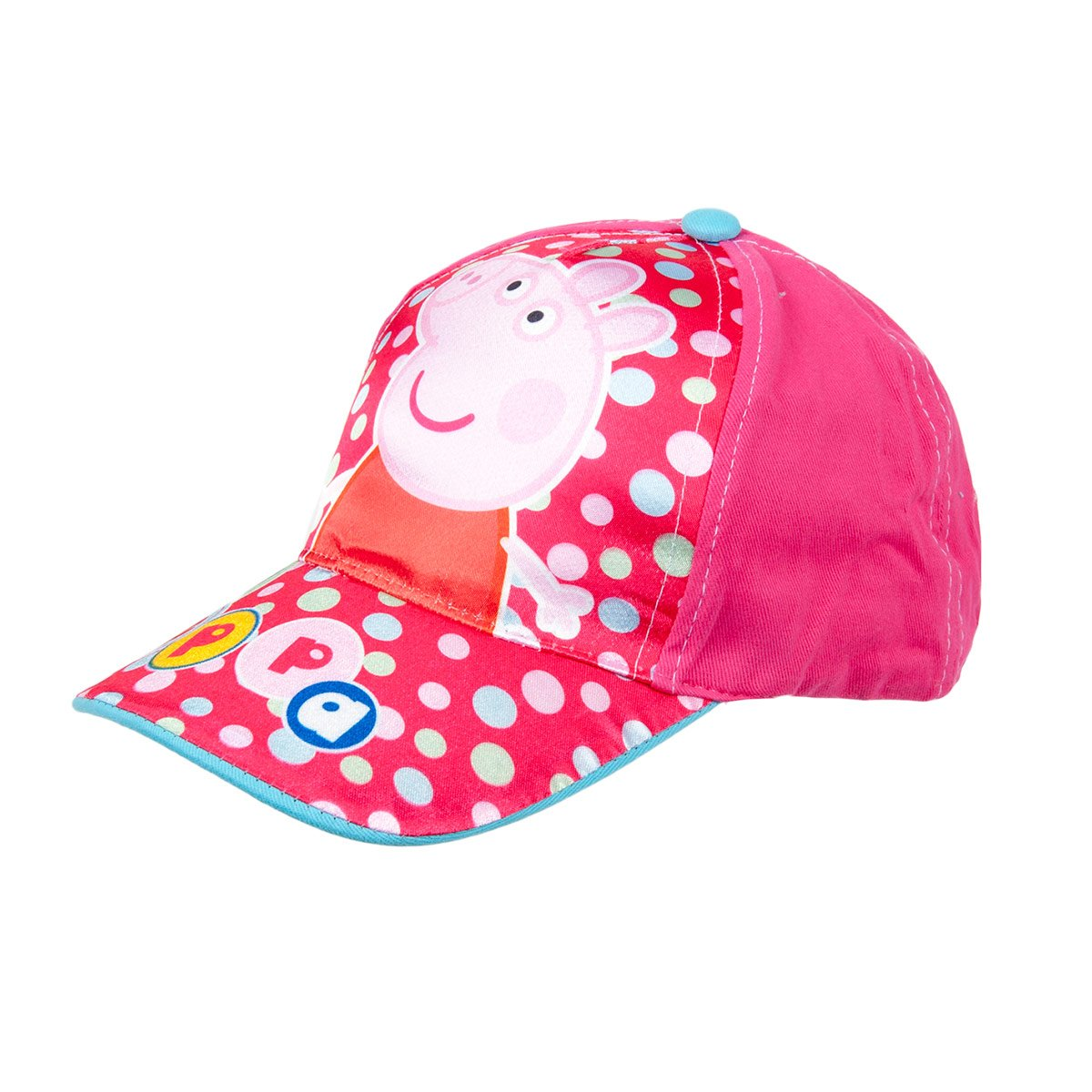 outlet store a0d6c c6690 Cap Peppa Pig for children