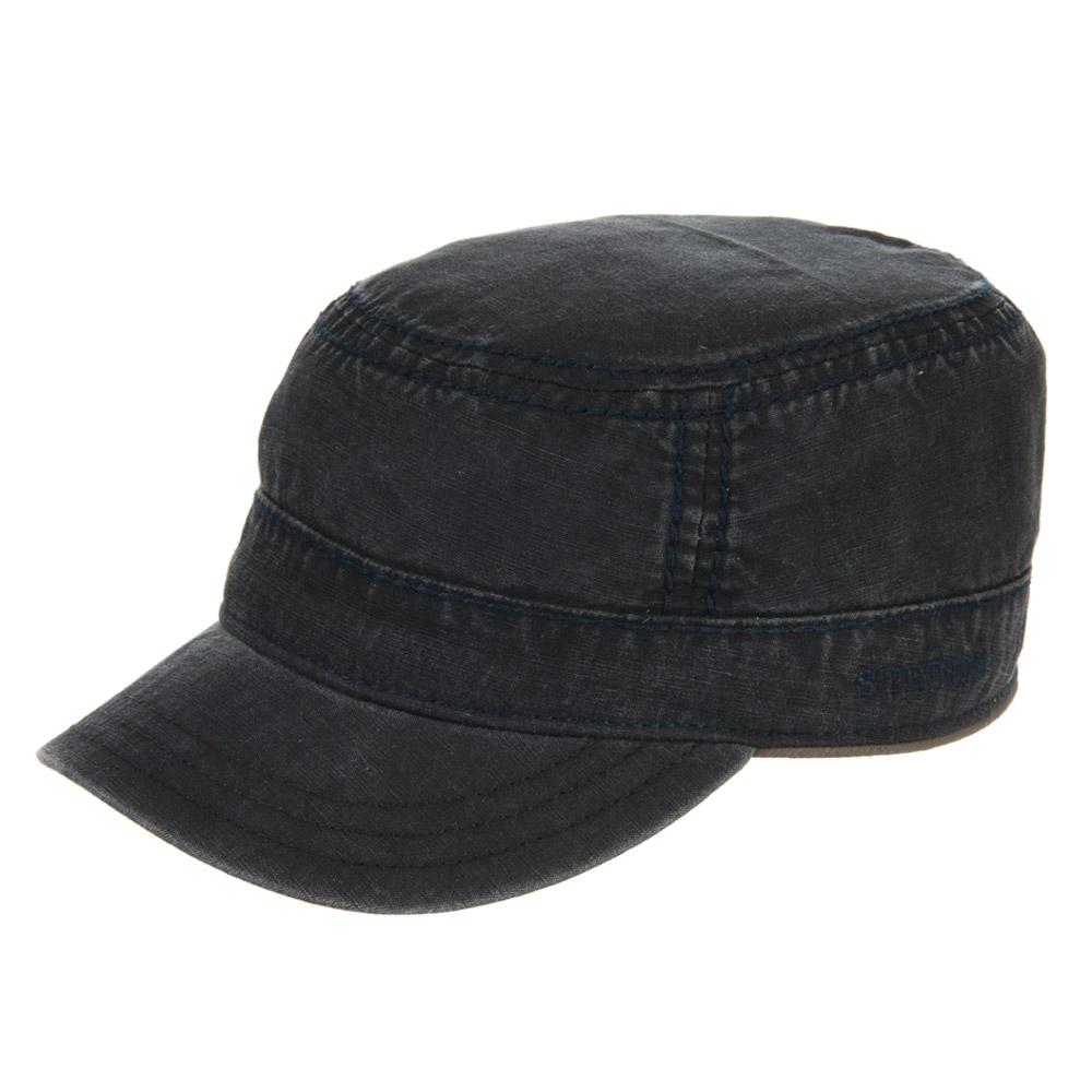 fa43383b Cap with visor style Cuba-Cap Parker by Stetson