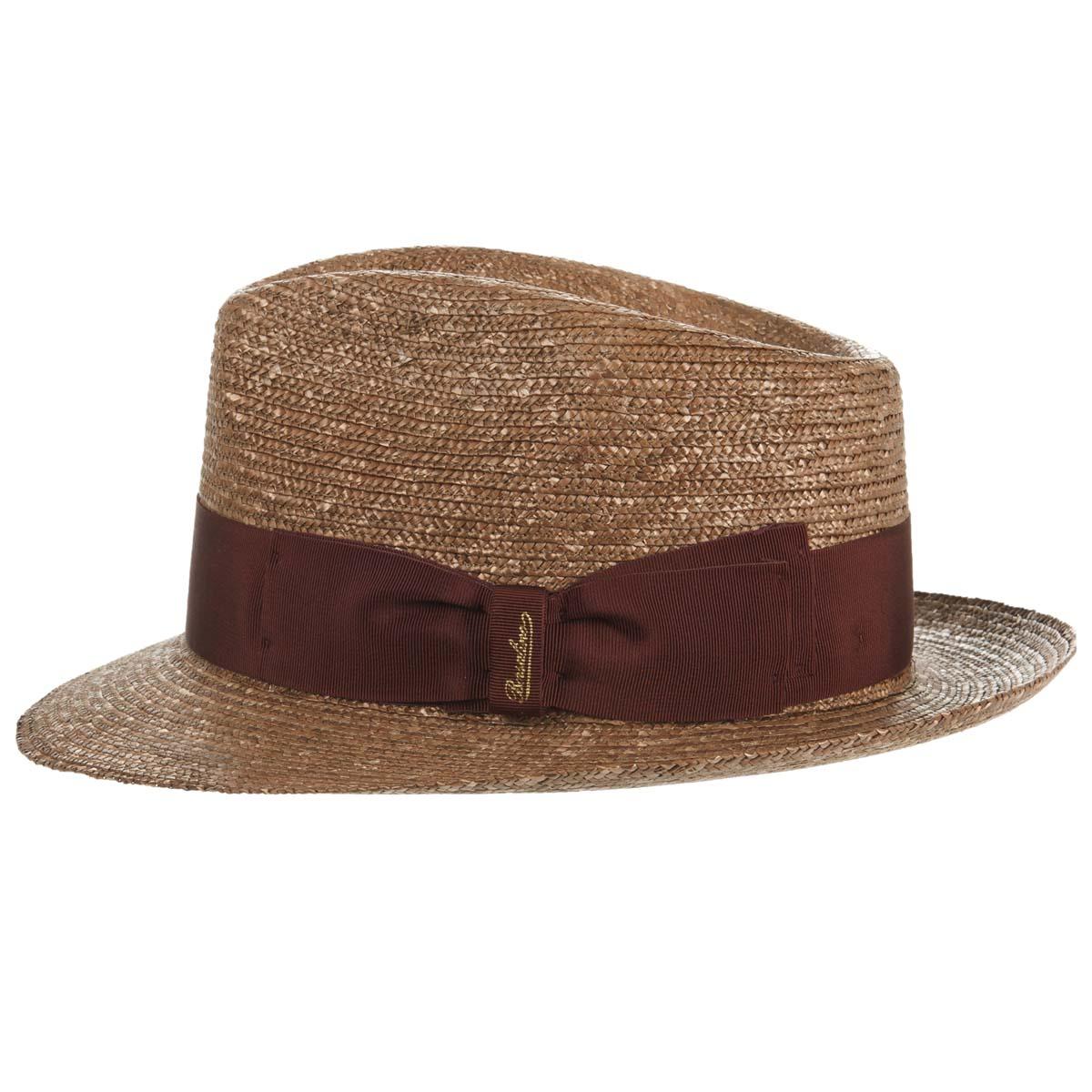 Cappello BORSALINO a tesa piccola Cappello BORSALINO a tesa piccola ... 128f7d1a57c3