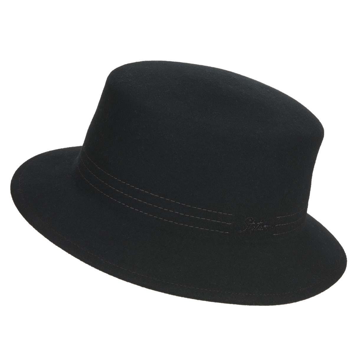 cappello Bucket Florida Vitafelt firmato STETSON 2b1a3b6ce287