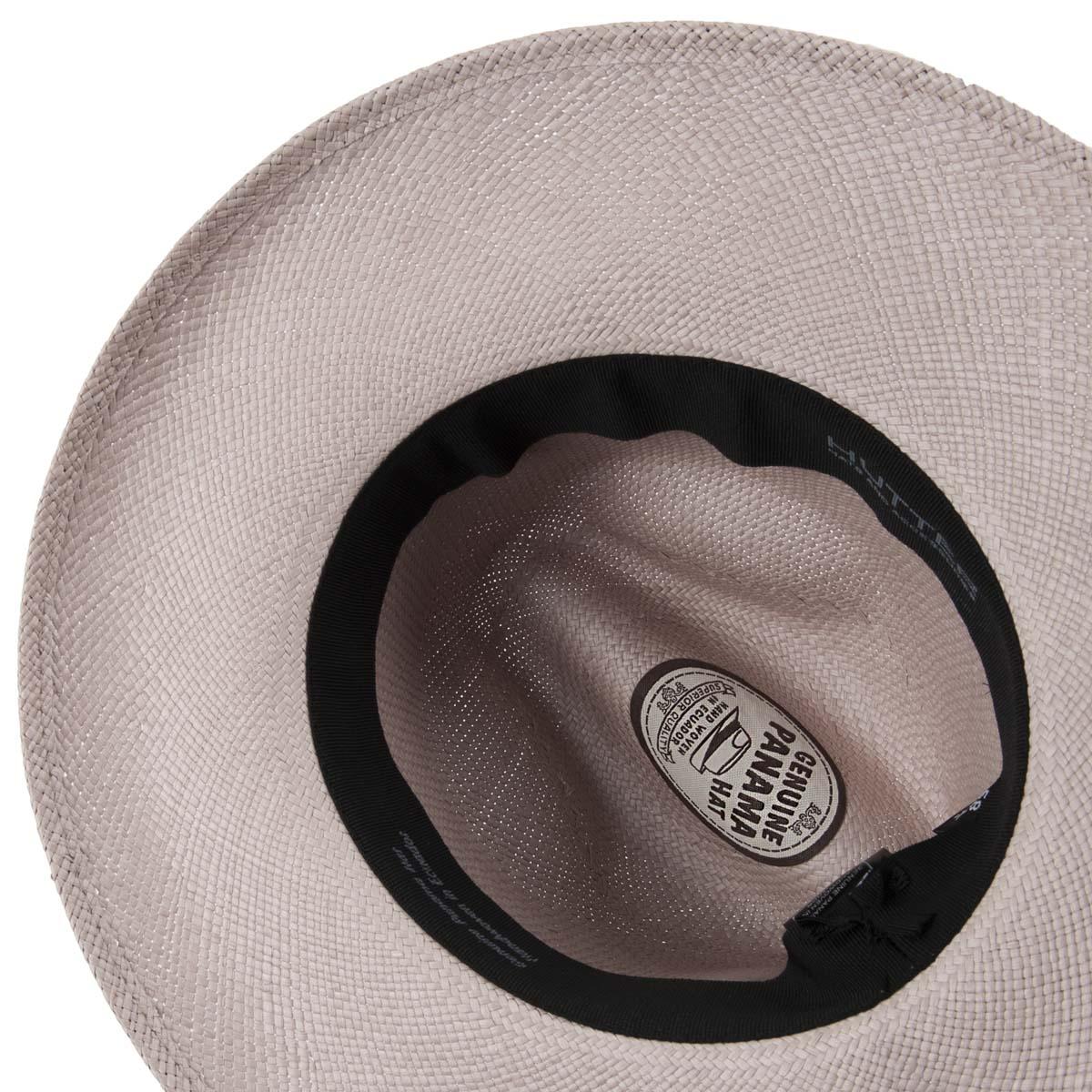 ... Cappello Panama da donna a tesa larga ... 87ed6b1b39e9
