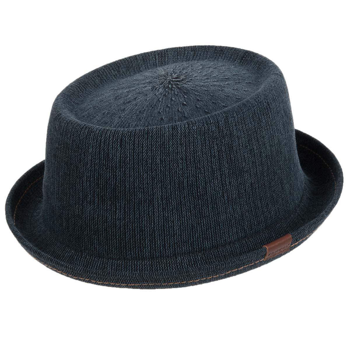 Cappello Pork Pie firmato KANGOL ... ee346f8ac8a2