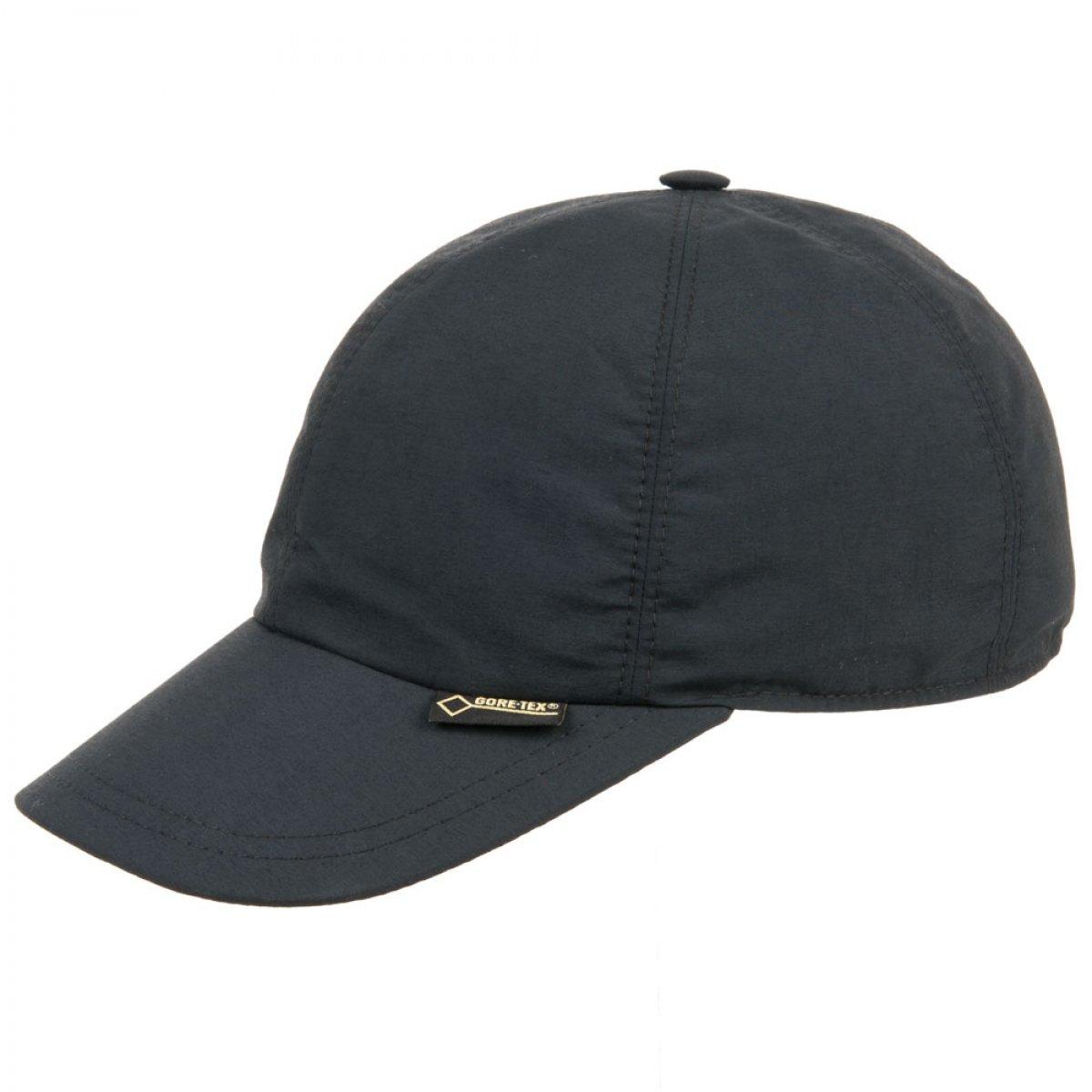 vendita outlet presa all'ingrosso designer nuovo e usato Cappello con visiera qualità GORETEX