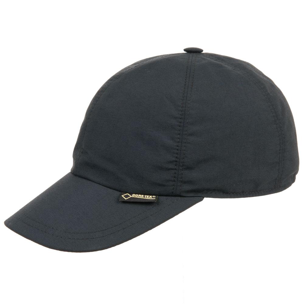 berretto visiera goretex