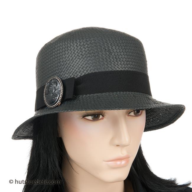 Cappello da donna by Borsalino ... 6cbbfdad6f13