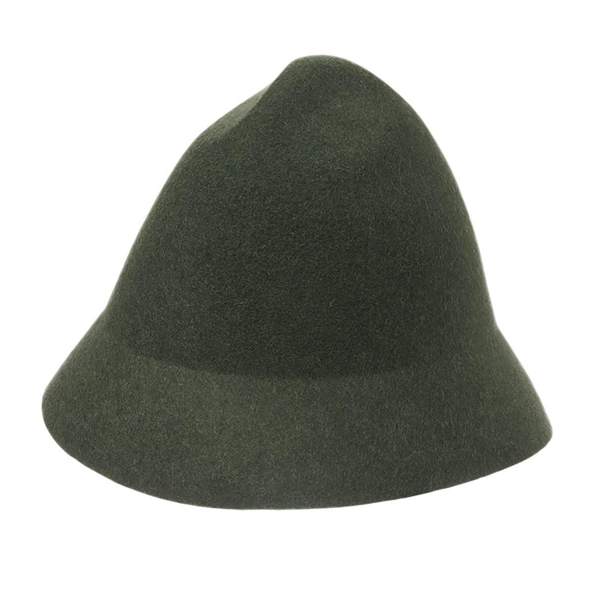 rivenditore online negozio di sconto prezzo imbattibile Cappello in feltro sul stile tirolese in ottima qualità