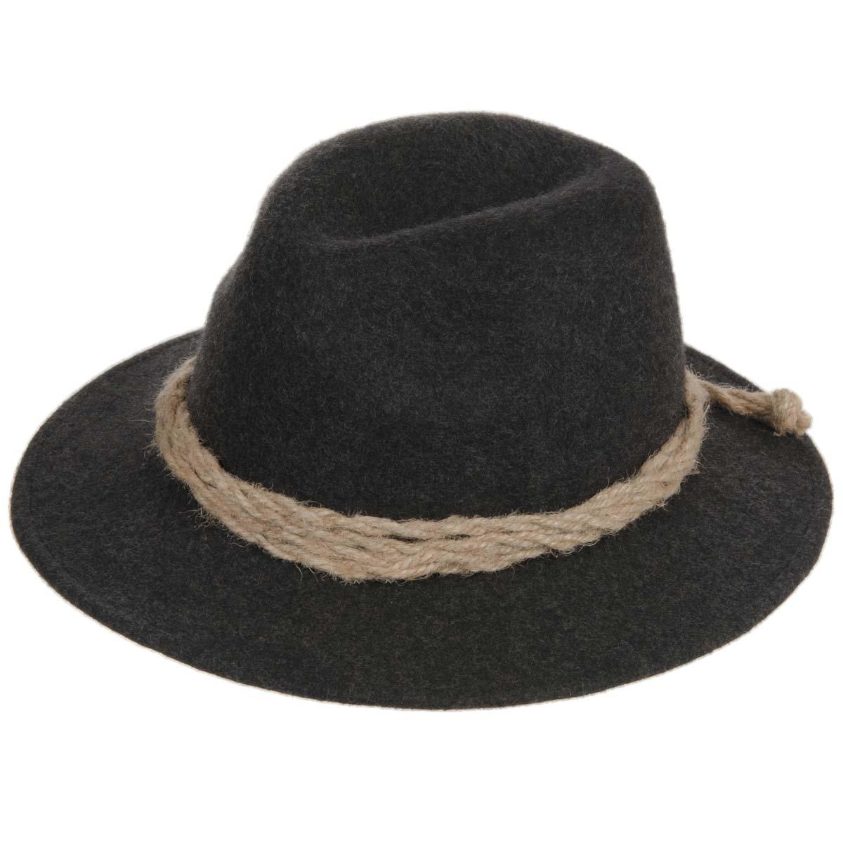 Cappello in feltro di lana idrorepellente 51bb39f35ad3