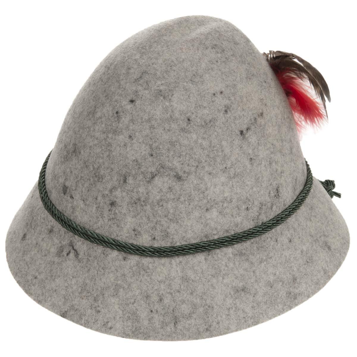 prestazione affidabile nuovo stile bellissimo a colori Cappello tradizionale tirolese per bambini
