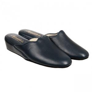 il più grande sconto prezzo competitivo presa all'ingrosso pantofole e ciabatte in vera pelle per uomo e donna