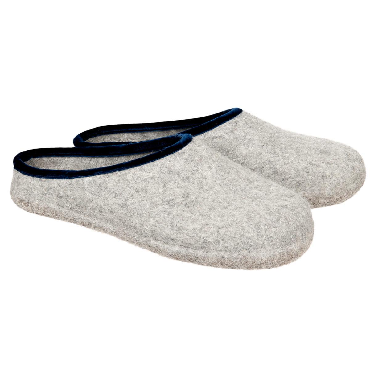 Pantofole di feltro feltro di nella migliore qualità 2ca113