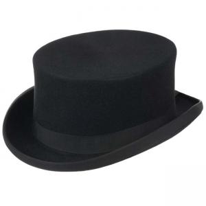 Cappello cilindro e bombetta inglese in ottima qualità e prezzo aad45008de53
