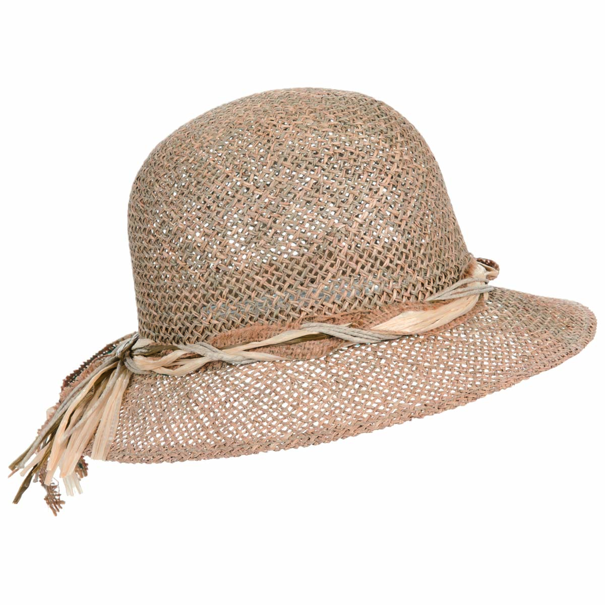 4dcab917 Straw hat for women by Hutter