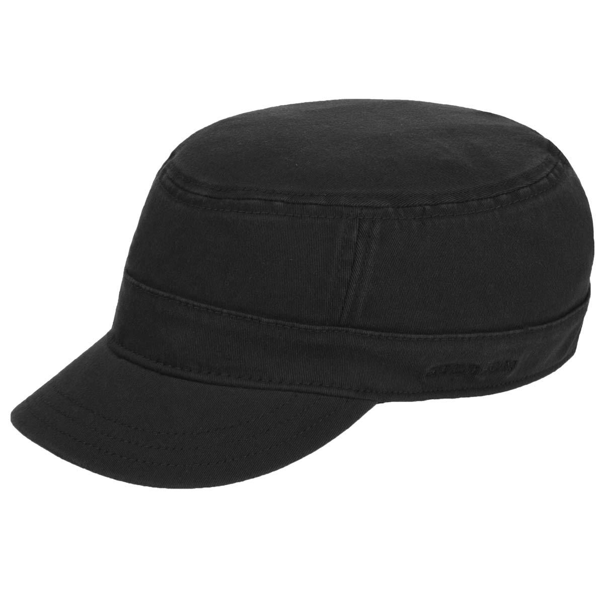 376b0955 Cap signed Stetson Cuba-cap style