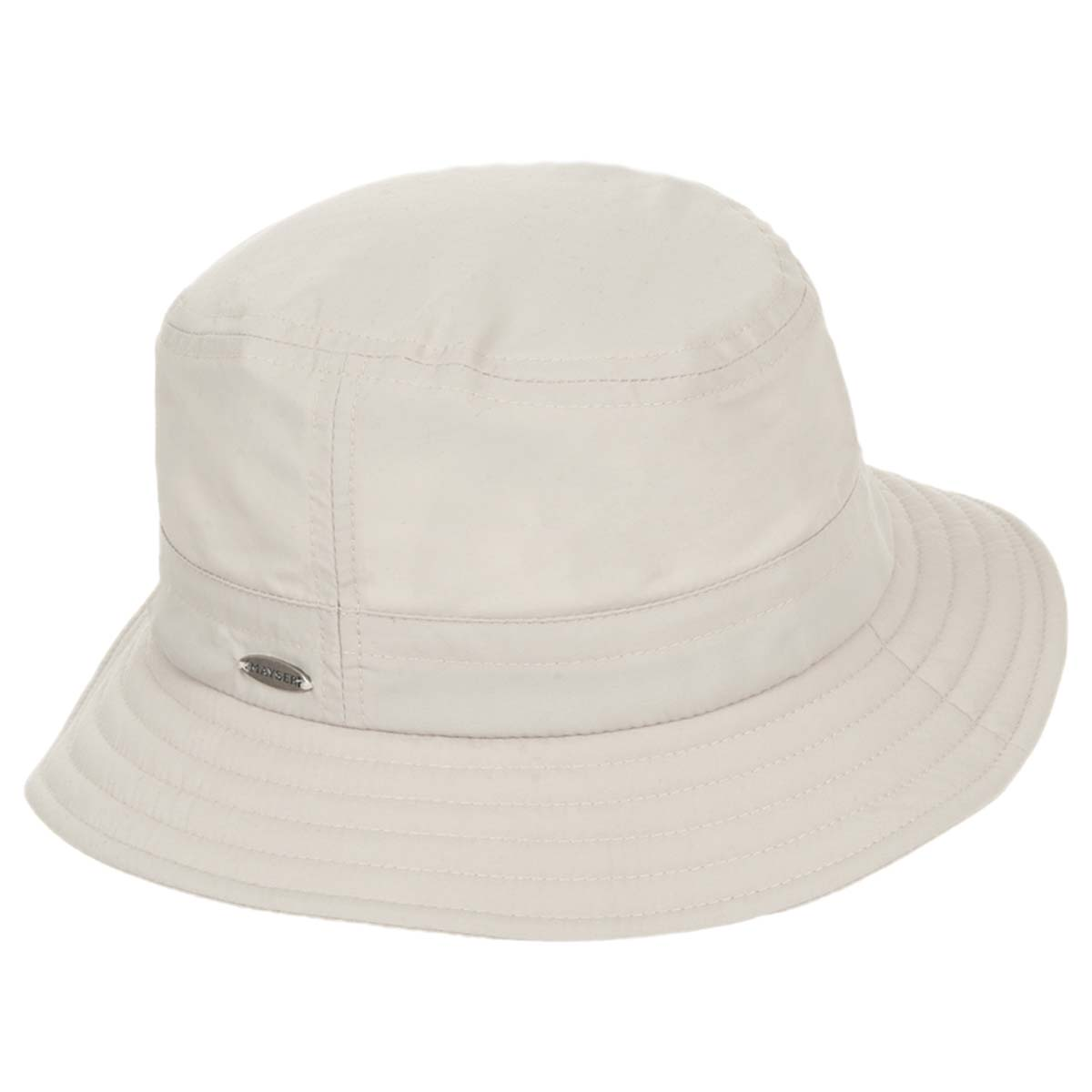 3691fdf02242 MAYSER summer hat with medium brim with UV Blocker 60+