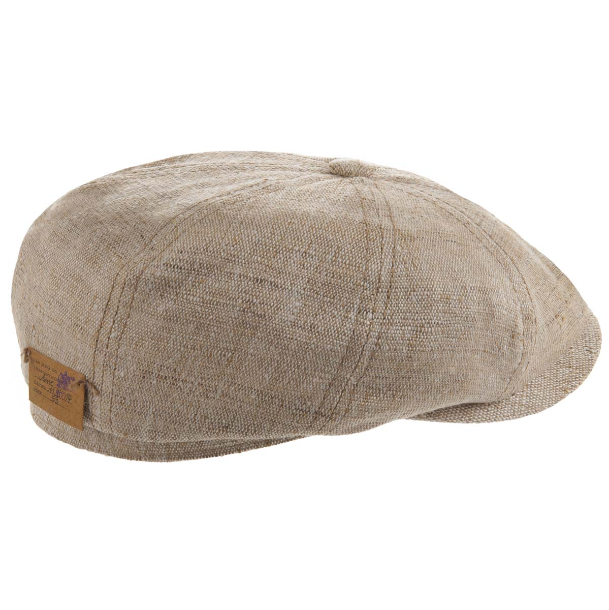 get cheap reasonable price great quality Hatteras flat cap signed Stetson