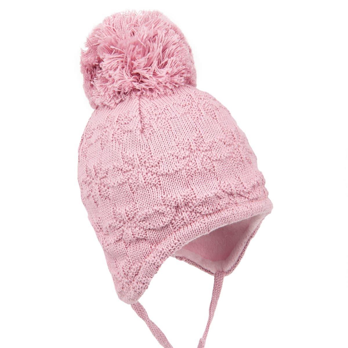 maximo Girls Beanie Hat