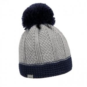 cuffia pompon   bambino cappelli   cappelleria Hutstuebele ... d53963ae208f