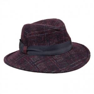 cappelli tessuto   cappelleria Hutstuebele - cappelli e berretti per ... 623e7da34a18