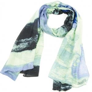 43792. Mirella la sciarpa da donna firmato Passigatti 605c5bf06ae8