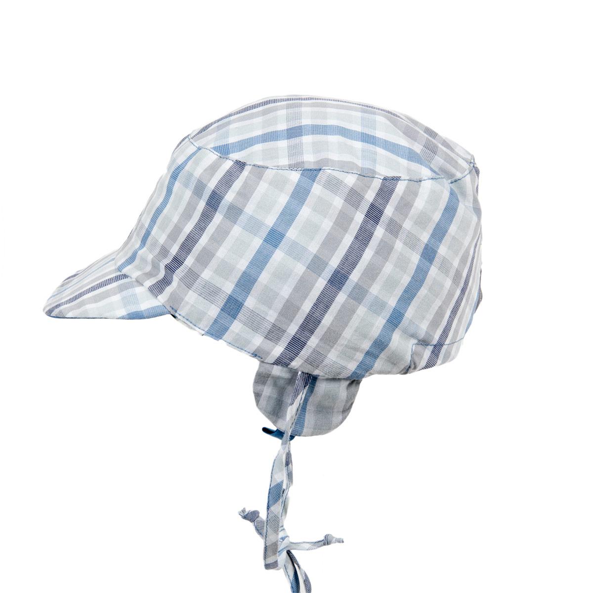 shopping design di qualità come acquistare STERNTALER | berretto di cotone reversibile con orecchie e UV50+ ...