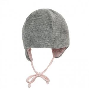 con paraorecchie   bambino cappelli   cappelleria Hutstuebele ... 6750b2cb1ab2
