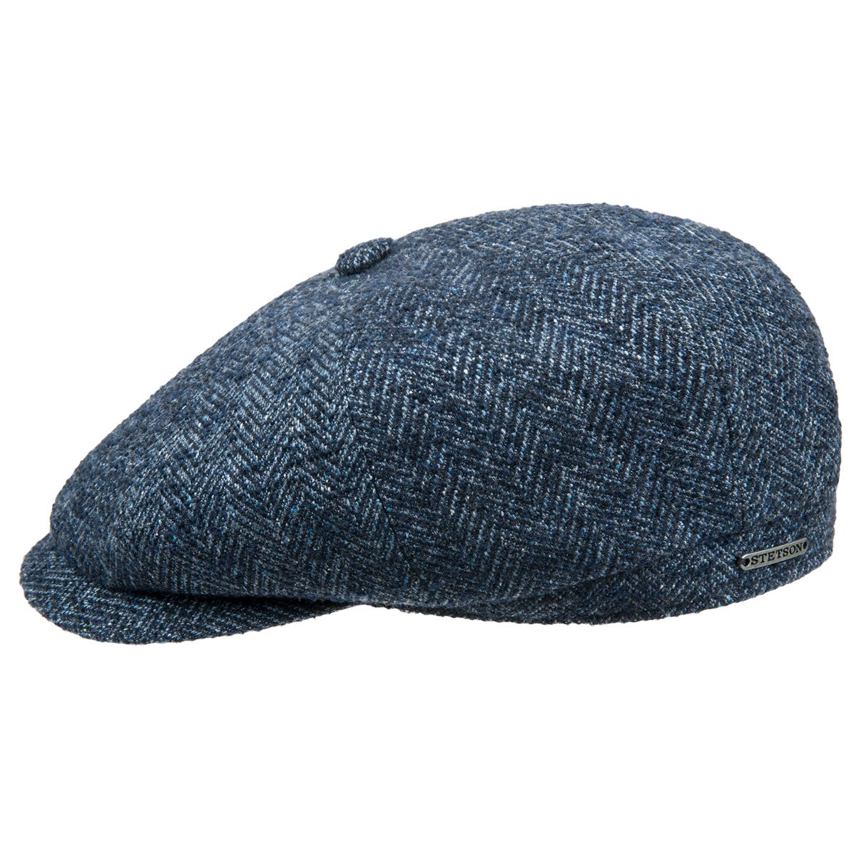 d4b5fcaef STETSON | Hatteras Virgin Wool cap