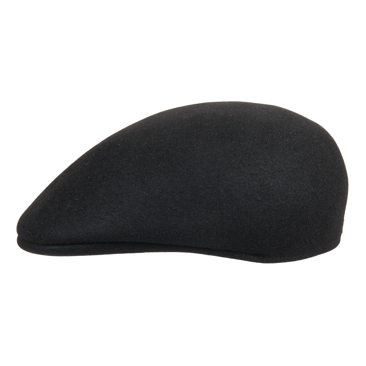 673d4567955 The sporty fur felt cap made in Italy by Borsalino