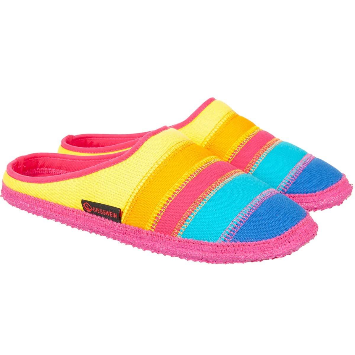 81434ef9ac32 ... Summer slippers for women model Azusa signed Giesswein