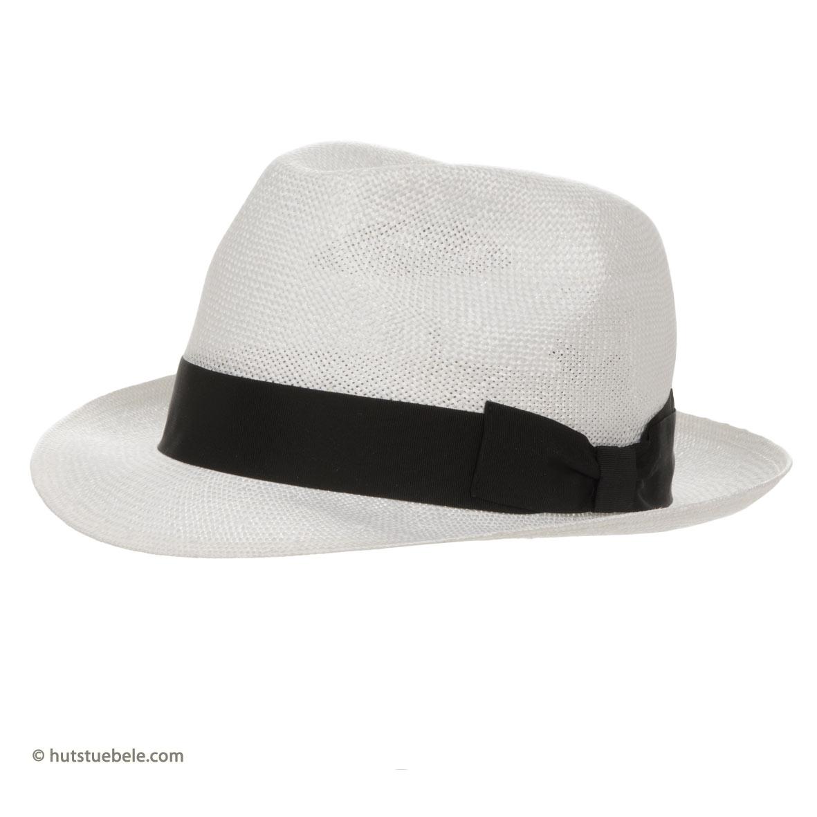 cappello di panama con marocchino d`alta qualità 34469b67fb4c
