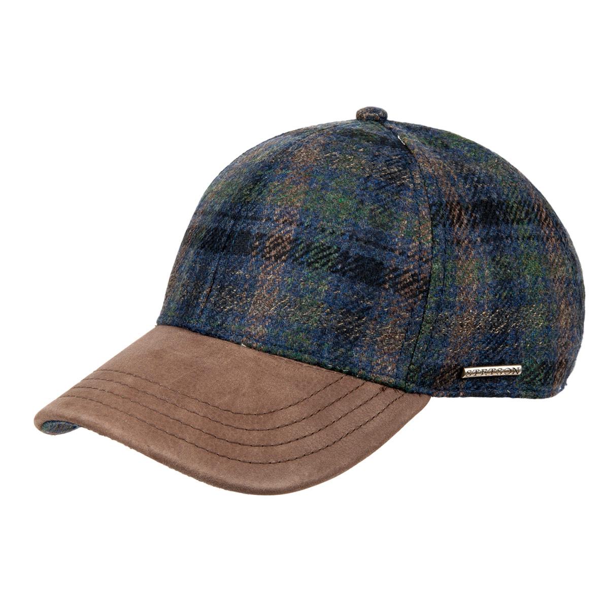 644e4b042dc baseball cap Wool Cashmere by STETSON baseball cap Wool Cashmere by STETSON  ...