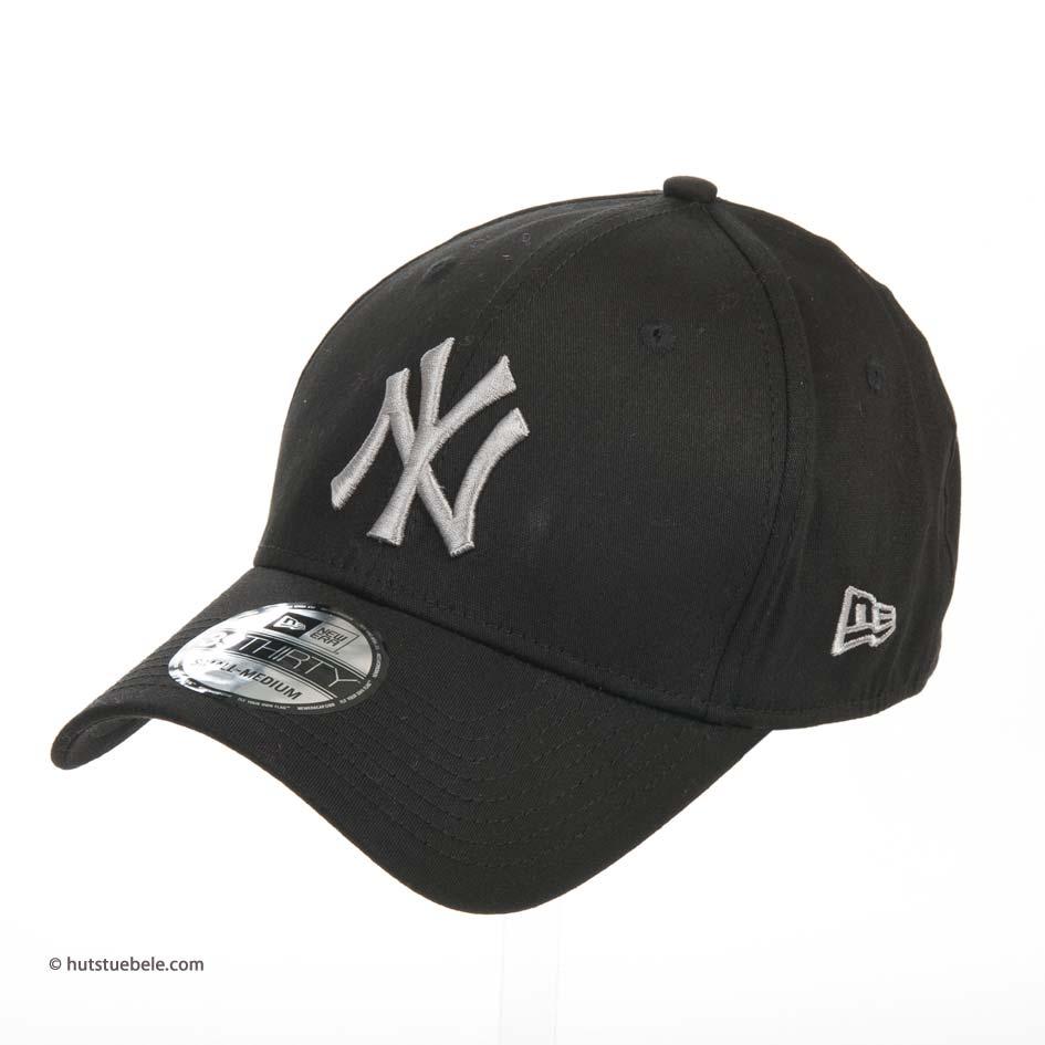berretto con visiera MLB New York Yankees