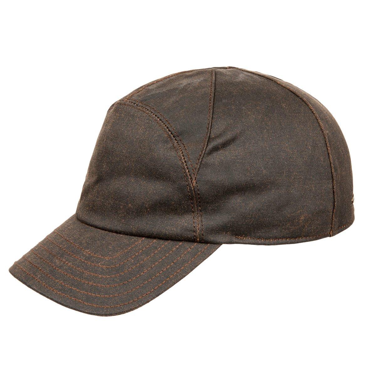 berretto con visiera Maryman by Stetson berretto da uomo con paraorecchie 093cf8424544