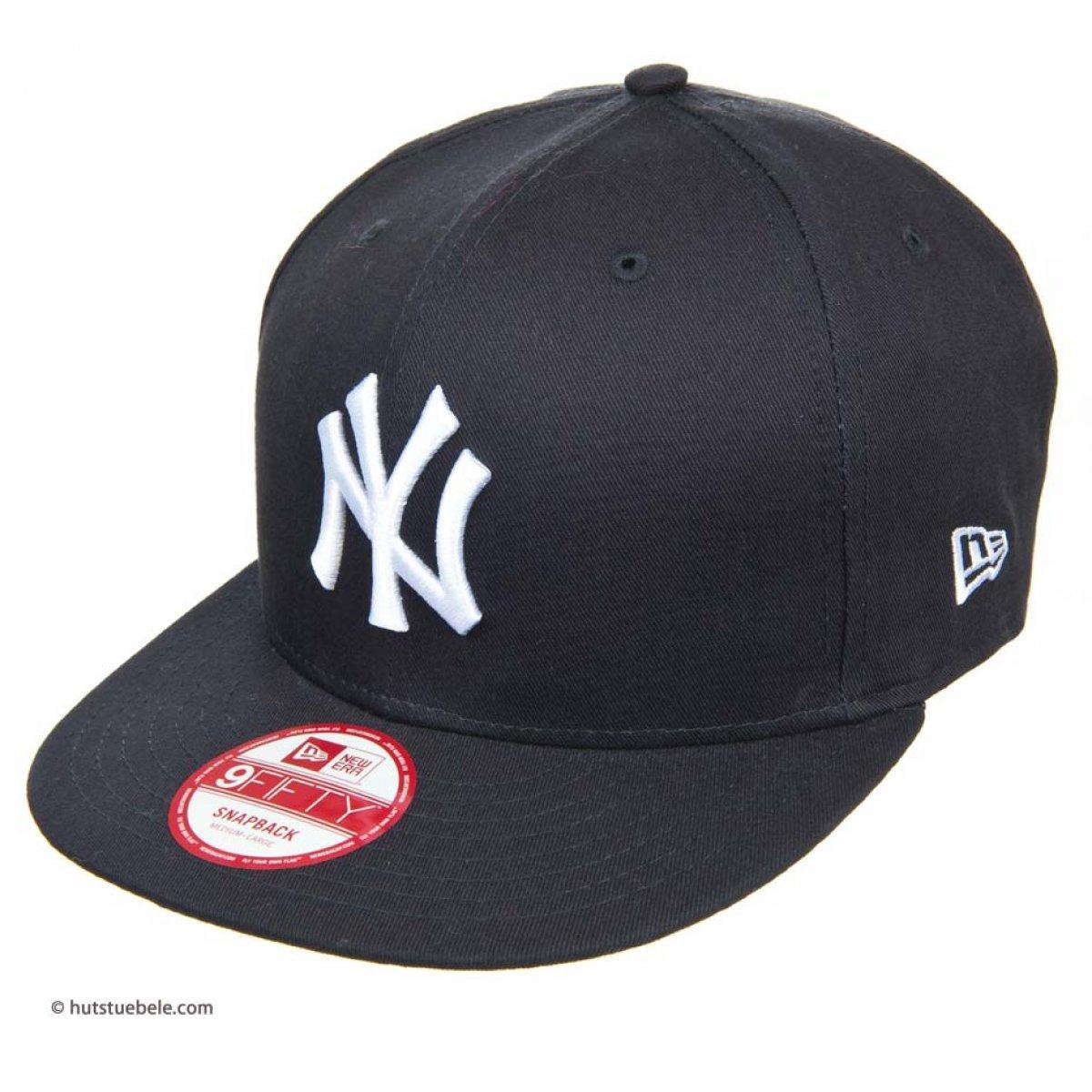 berretto con visiera New Era Cap New York Yankees ... 9f050a4b5294
